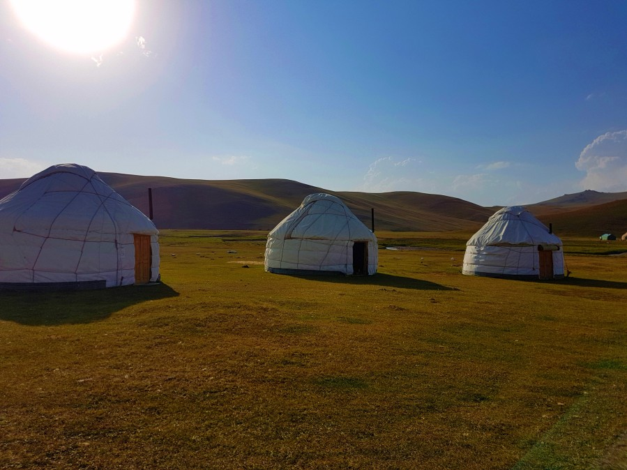 Three Weeks in Central Asia (Part 2): Kyrgyzstan – The Switzerland of CentralAsia