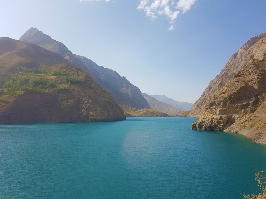 Three Weeks in Central Asia (Part 7): Tajikistan – 7 gorgeous lakes, 1 amazing country