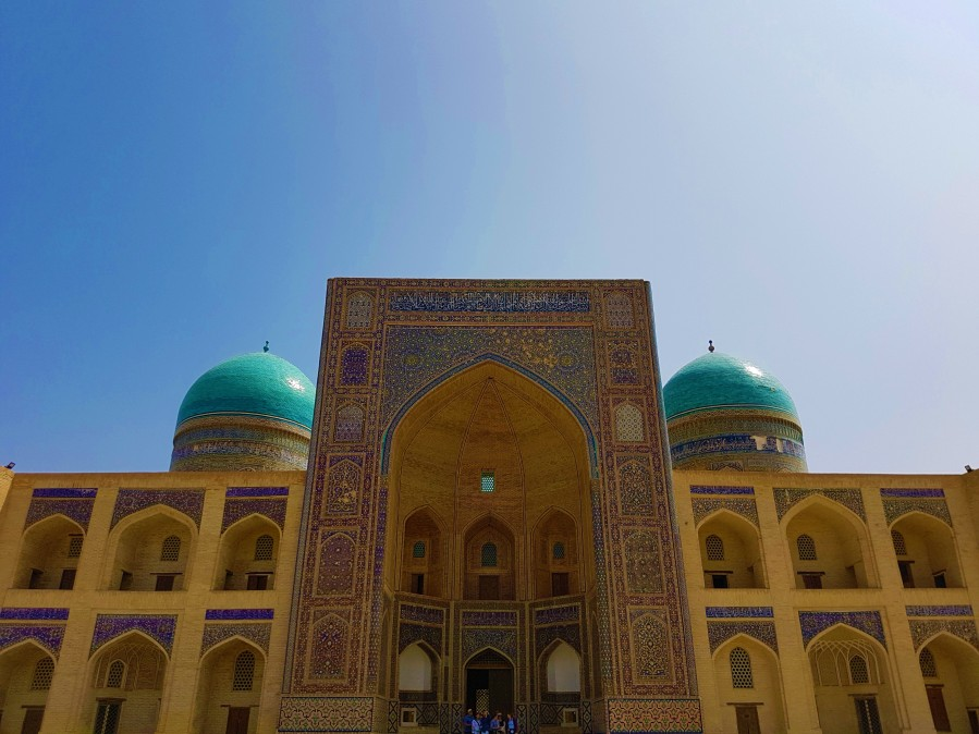 Three Weeks in Central Asia (Part 10): Uzbekistan – Bukhara, The Silk Road Continues