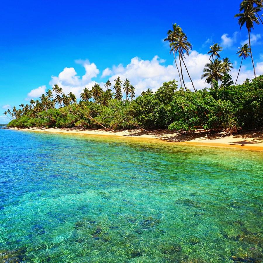 Continent in Focus: Australia andOceania